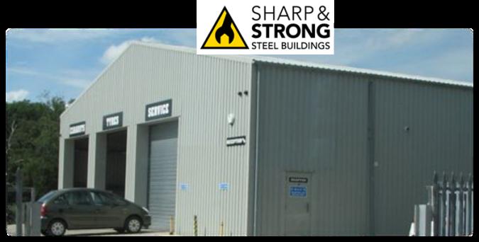 Steel Garage MOT Centre